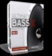 Ultimate X BASS Vol.4 Virus TI Soundset