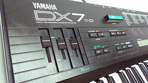 DX-7- presets for Virus Ti by Ultimate X Sounds