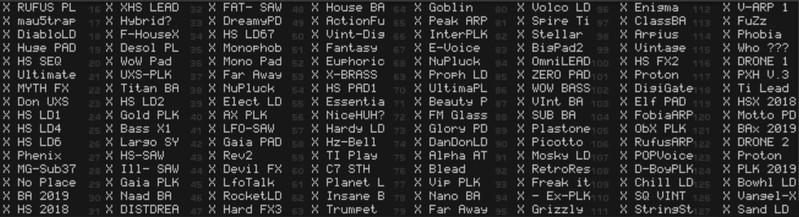 CLUB X SOUNDS Vol.7 Virus Ti Soudnset -