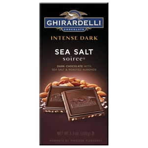 Intense Sea Salt Soiree