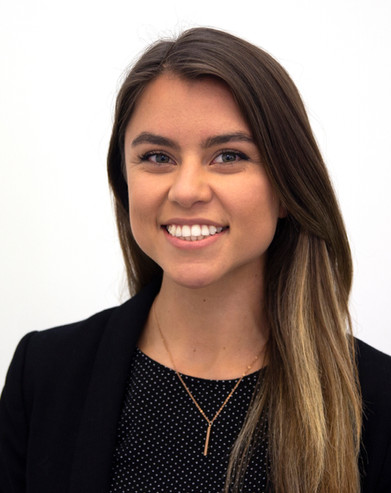 Lauren Mawhinney / OPERATIONS MANAGER