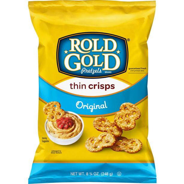 Original Pretzels Thin Crisps