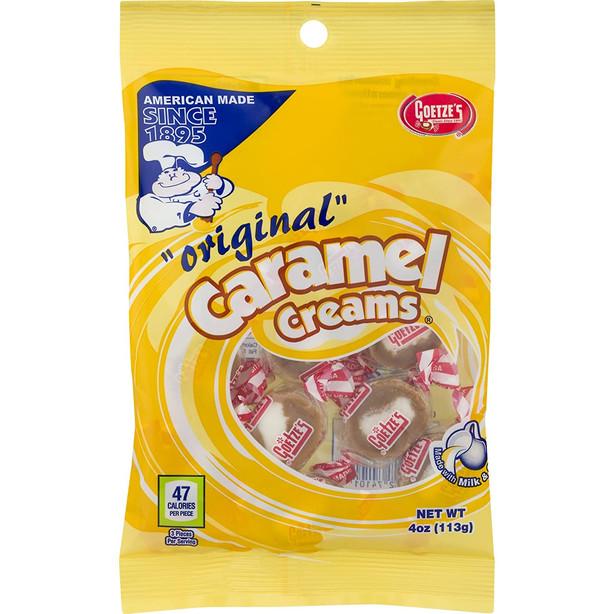 Original Caramel Creams