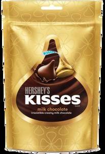 Kisses Creamy Milk Chocolate