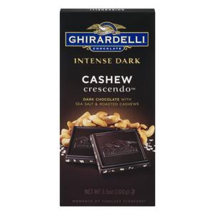 Intense Dark Cashew Crescendo