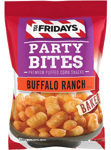 Party Bites Buffalo Ranch