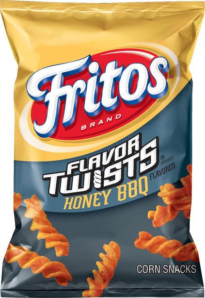 Flavor Twists Honey BBQ