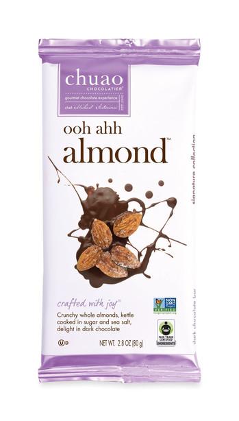 Oh Ahh Almond