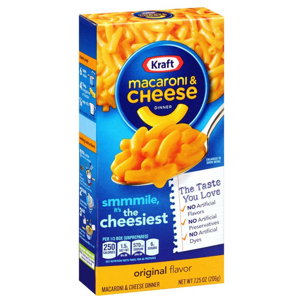 Macaroni & Cheese Original