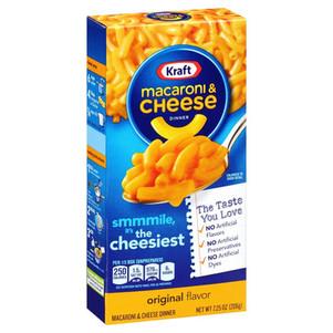 Macaroni & Cheese Original