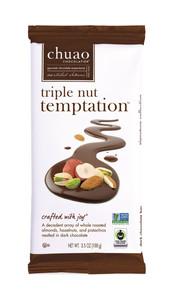 Triple Nut Temptation