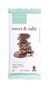 Sweet & Salty Chocopop