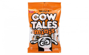Mini Cow Tales