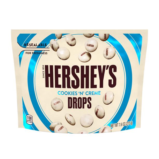 Cookies n' Creme Drops