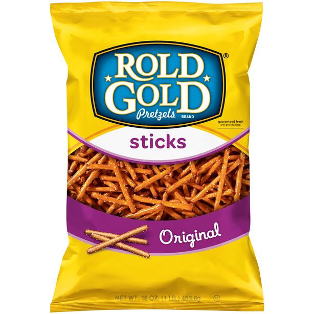 Original Pretzels Sticks