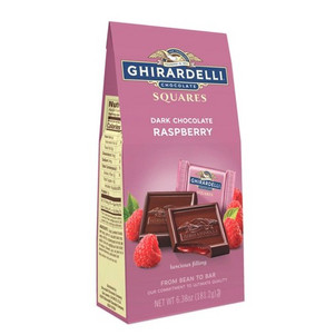 Dark Chocolate Raspberry