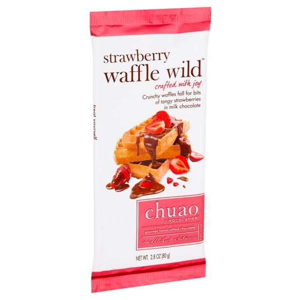 Strawberry Waffle Wild
