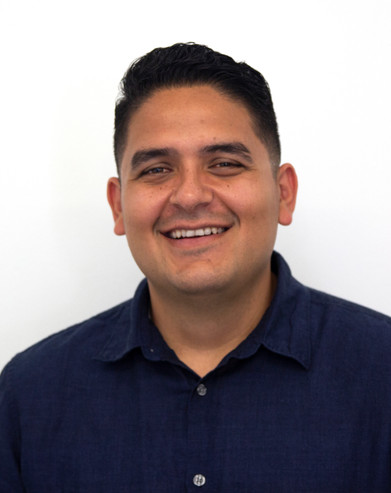 Ruben Urquiza / OPERATIONS MANAGER