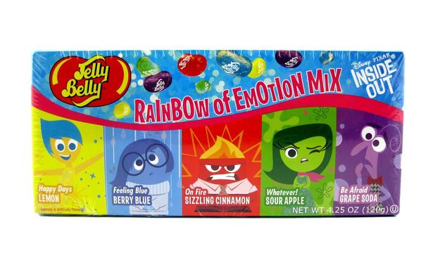 Rainbow of Emotion Mix