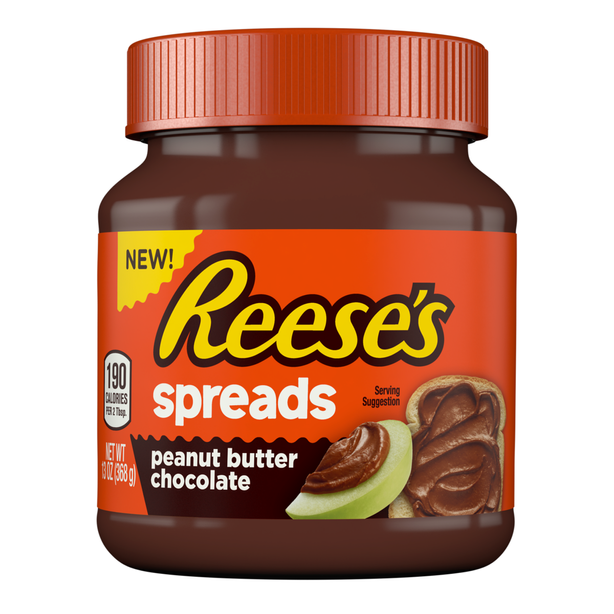 Reese's PB Chocolate Spread