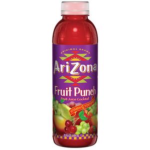 Fruit Punch - Fruit Juice Cocktail