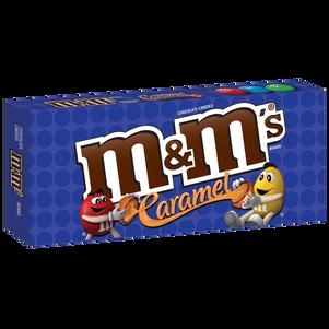 Chocolate Candies Caramel