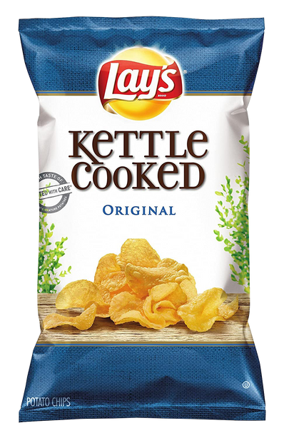 Kettle Cooked Original