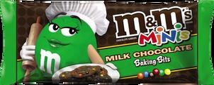 Minis Baking Bits
