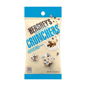 Cookies n' Creme Crunchers