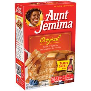 Original Pancake & Waffle Mix