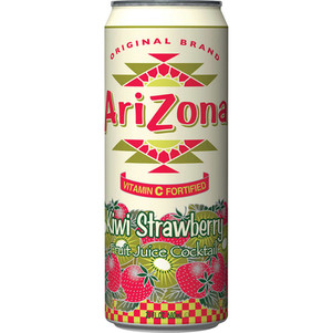 Kiwi Strawberry Fruit Juice