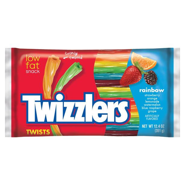 Twists Rainbow