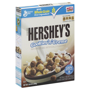 Hershey's Cookies & Creme