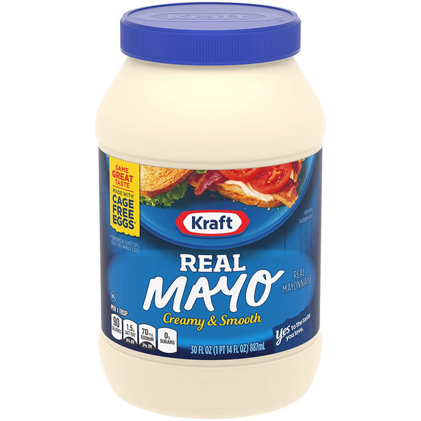 Mayo Creamy & Smooth