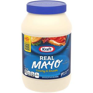 Mayo Creamy & Smooth