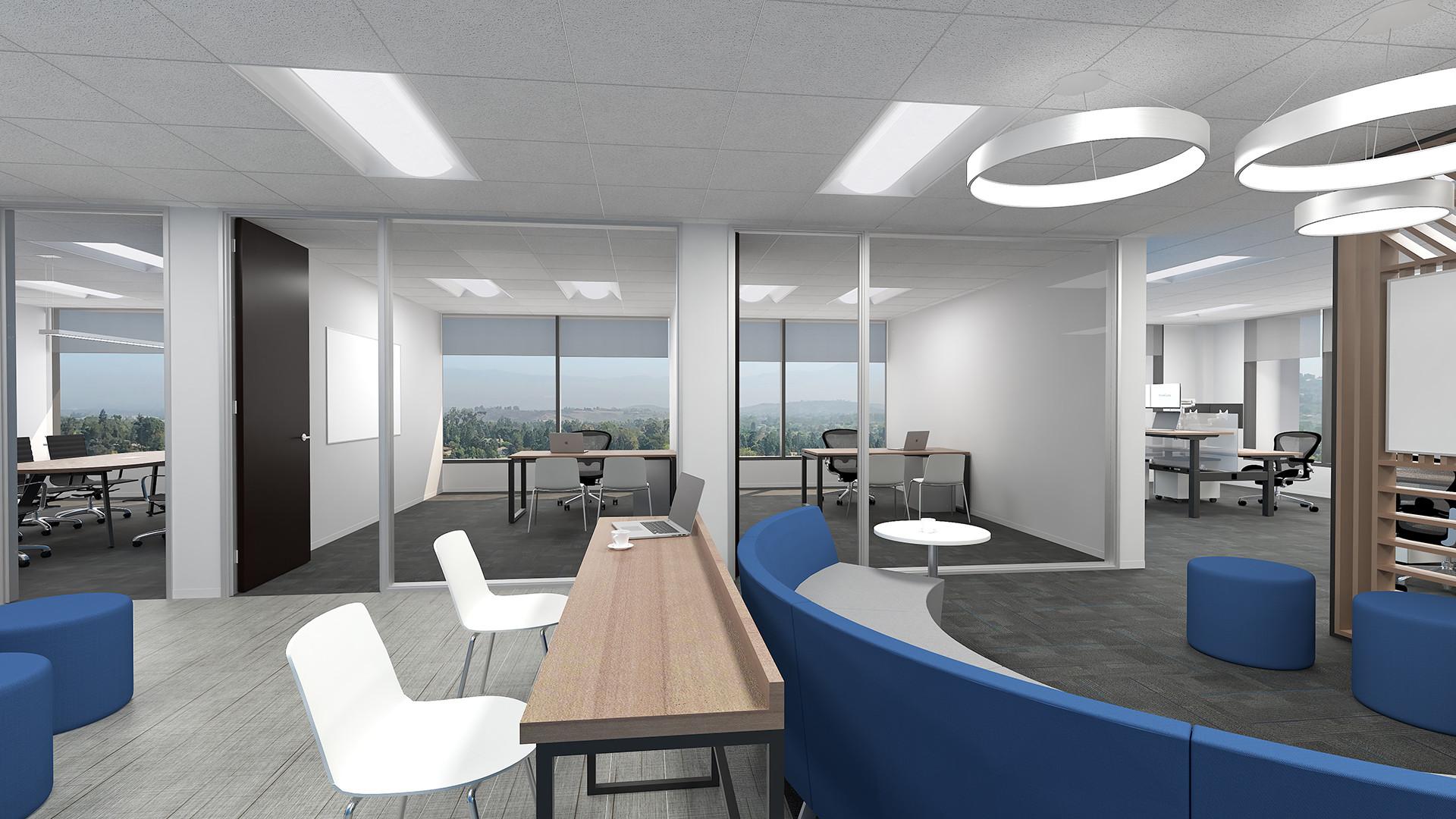 Dynamic Office Plan