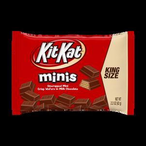 Minis King Size