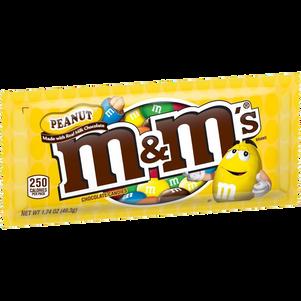 Peanut Chocolate Candies