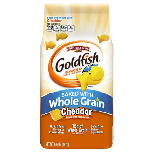Whole Grain Cheddar