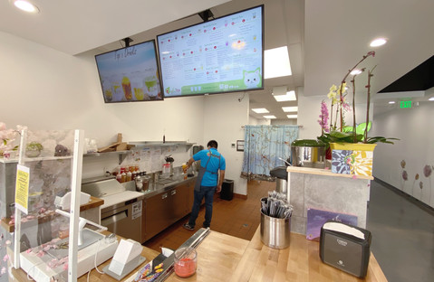 Real Time Kitchen