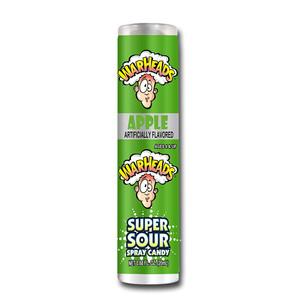 Super Sour Spray Candy Apple