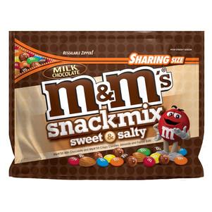 Snackmix Milk Chocolate