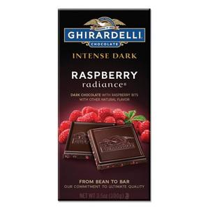 Intense Dark Raspberry Radiance