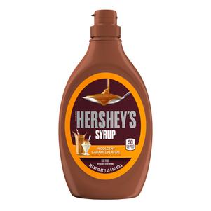 Indulgent Caramel Flavor