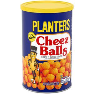 Cheez Balls