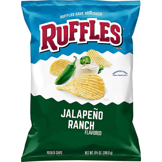 Jalapeno Ranch