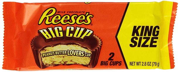 Big Cup King Size PB Lover Cup