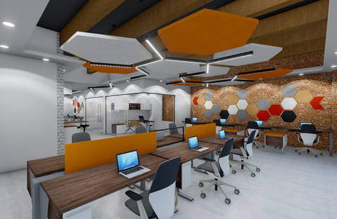 Collaborative Work Space