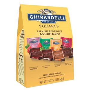 Premium Chocolate Assortment