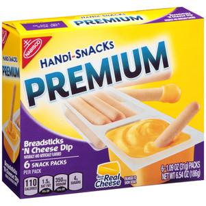 Breadsticks N Cheese Dip
